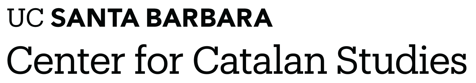 Center for Catalan Studies - UC Santa Barbara